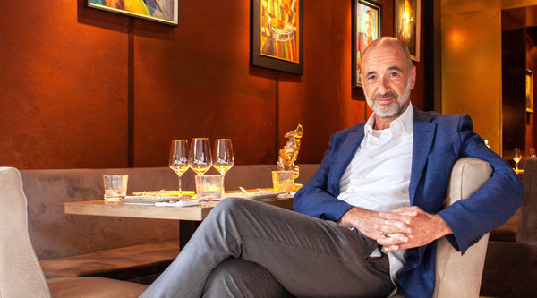 Restaurant PeterPaul - Interview mit Gastgeber David Canisius