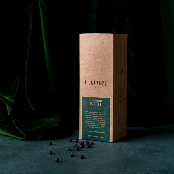 Laori in Geschenkbox  – Limited Edition