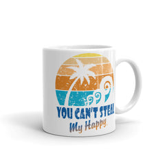 Happy Island Coffee Mug