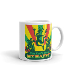 Happy Dance Coffee Mug