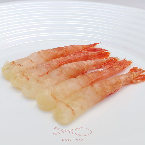 Amaebi (Sweet Shrimp) 10pcs