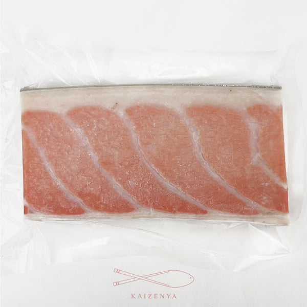 Frozen Bluefin Maguro Ootoro (Fatty Tuna) 500g