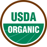 USDA Certified Organic badge