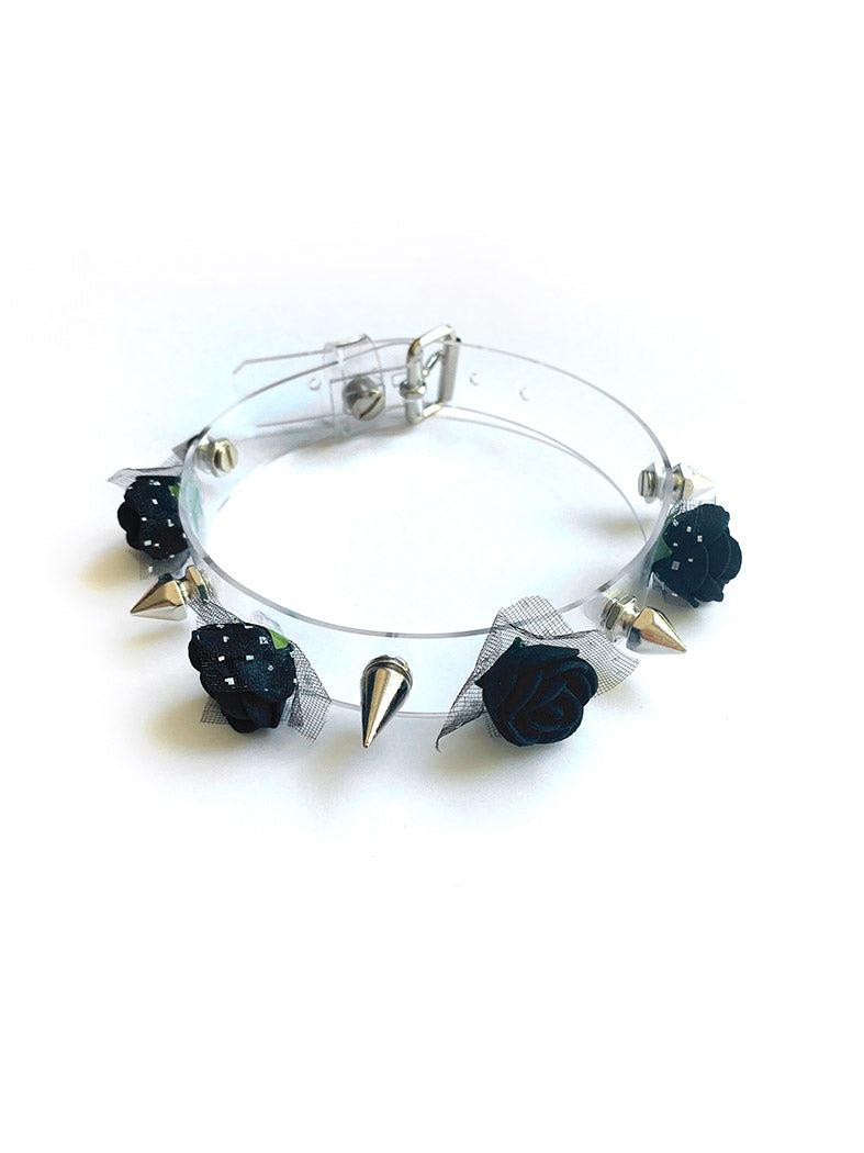 "Choker ""Midnight"""
