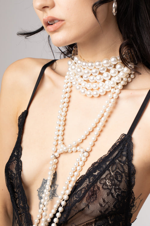 "Necklace ""Boudoir"""