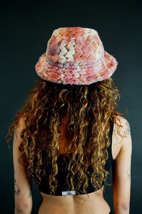 "Bucket Hat ""Willow"""