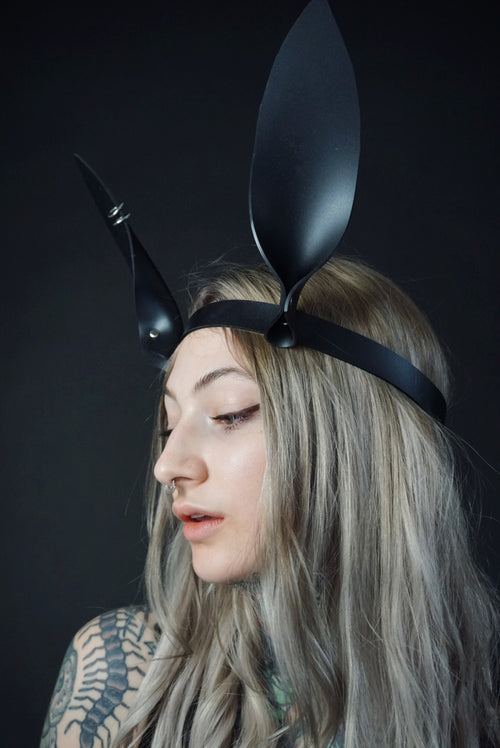 "Headpiece ""Bunny Ears"""