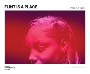 FLINT IS A PLACE: ZACKARY CANEPARI
