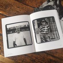 Load image into Gallery viewer, JEROME AVENUE WORKERS PROJECT BOOK