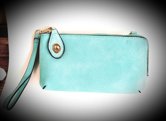 Crossbody Handbag - Chicoras