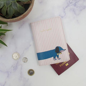 Dog Passport Holder