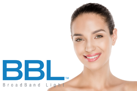 BBL (Broadband Light) Corrective Package