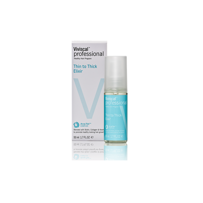 Viviscal Professional Thin to Thick Elixir