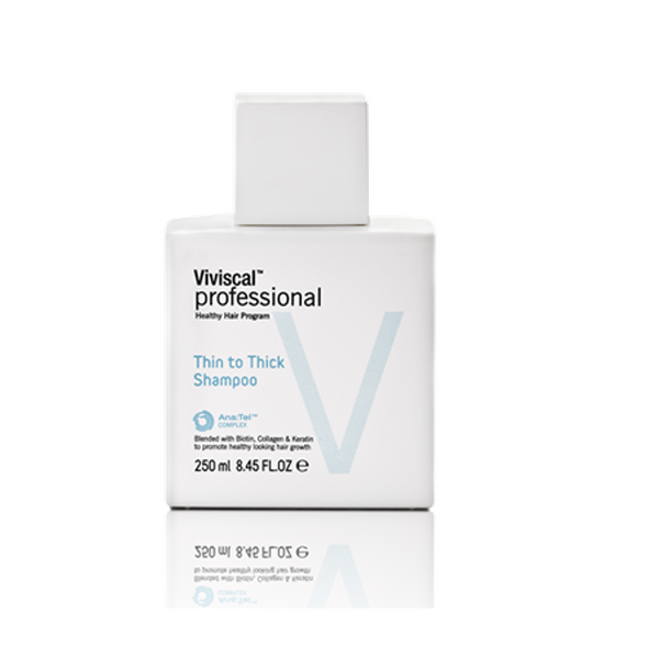Viviscal Professional Thin to Thick Shampoo