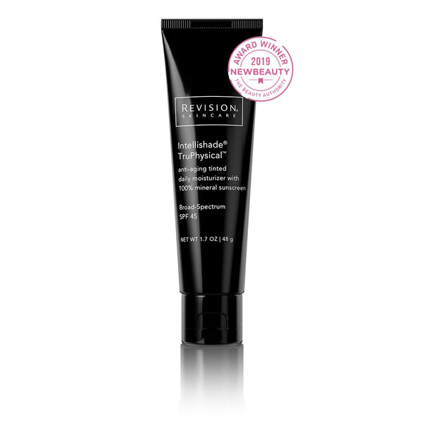 Revision Intellishade TruPhysical Tinted Broad-Spectrum SPF 45