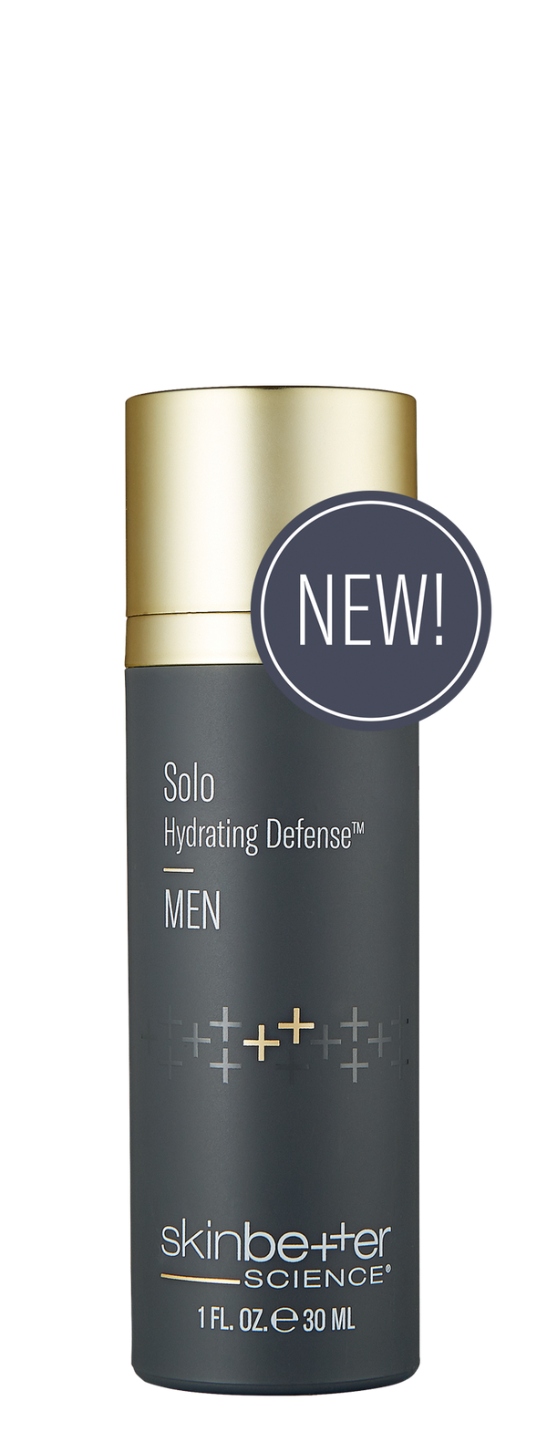 Skinbetter Science Solo Hydrating Defense™ MEN
