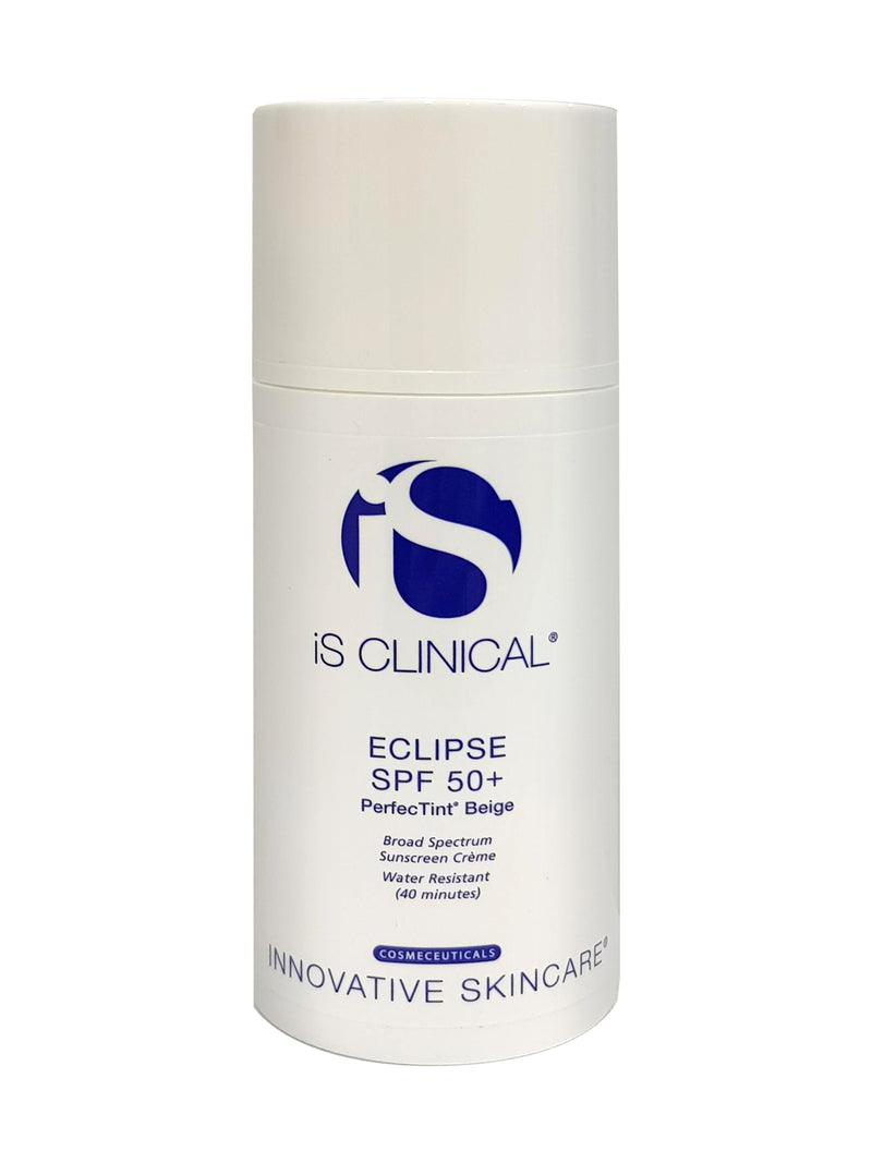 iS Clinical Eclipse SPF 50+