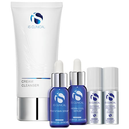 iS Clinical Pure Wellness Collection