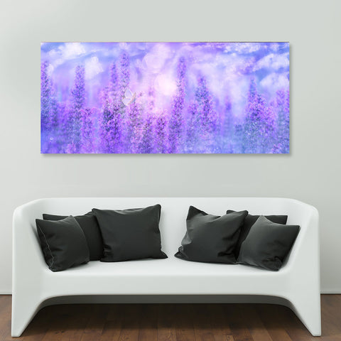 Modern Contemporary Wall Art Print.