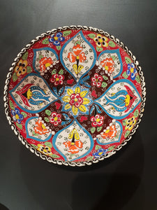 "Turkish Bowls - 15"" - Eyaas"