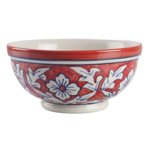 Lattice Bowl Red - Eyaas