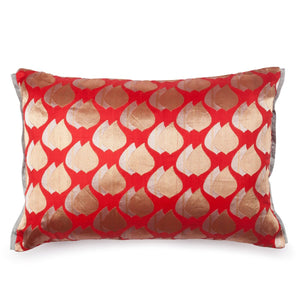 Banarsi Cushion 12x18 - Eyaas