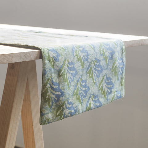 Waves Table Runner - Eyaas