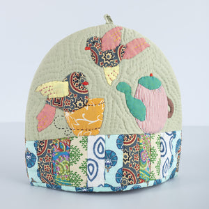 Tea Cozy - Eyaas