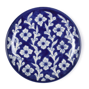 "Ceramic Plate - 10"" - Eyaas"