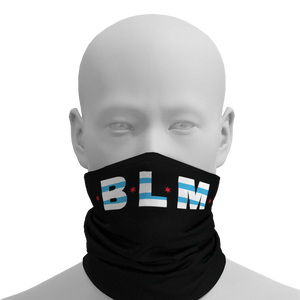 Open image in slideshow, #BLM Chi Flag Gaiter