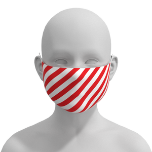 Open image in slideshow, Kids Candy Cane