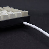 mechanical keyboard cable