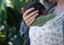 Load image into Gallery viewer, Matilda Baby Wrap Carrier