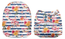 Load image into Gallery viewer, Pre-order Mama Koala -  floral stripes