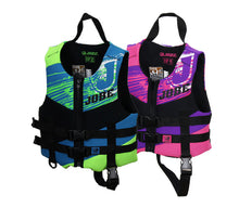 Load image into Gallery viewer, Jobe Life Jacket F1 (2-4)
