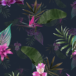 Load image into Gallery viewer, Bare & Boho - TROPICAL  - Onesize Nappy Shell (no inners) - Green Lily