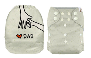 PREORDER - MAMA KOALA - Dad's hand (due Feb 2021)
