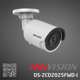 DS-2CD2025FWD-I