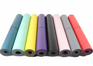 Nature Rubber Yoga Mat