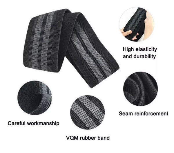 FABRIC BOOTY BAND