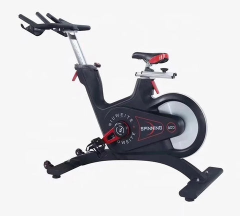 Commercial Indoor Magnetic Spin Bike