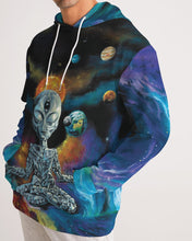 Load image into Gallery viewer, Mushroom abduction Tshirt Men's Hoodie