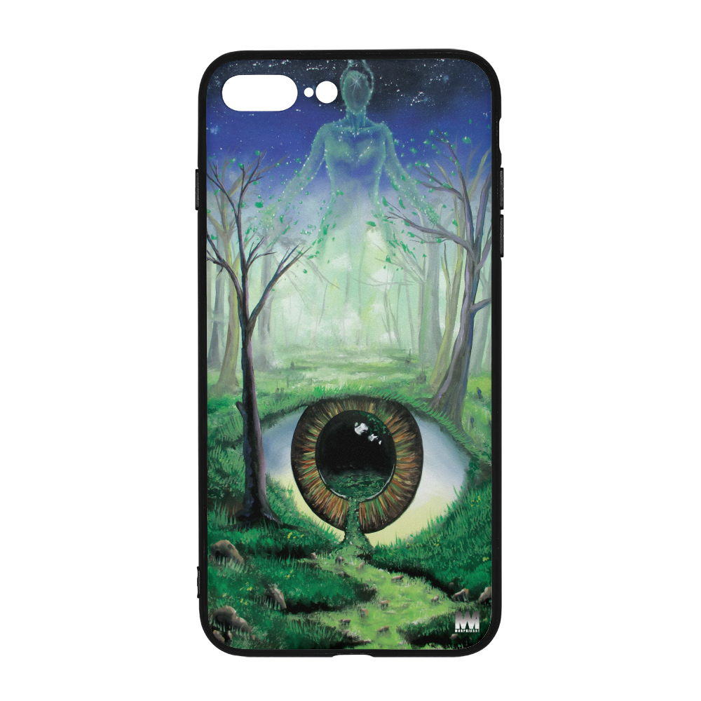 Change Of The Seasons iPhone 8 Plus Case