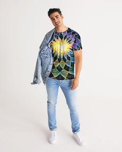 Sunrise Torus Men's Tee