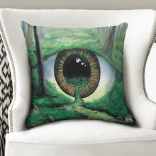 "Load image into Gallery viewer, Change Of The Seasons Throw Pillow Case 20""x20"""