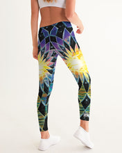 Load image into Gallery viewer, Sunrise Torus Women's Yoga Pant