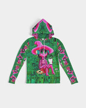Load image into Gallery viewer, The Morphed-Night Gospel Women's Hoodie