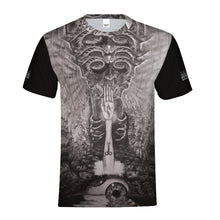 Load image into Gallery viewer, TOOL Tribute Unisex T Shirt