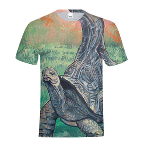 Bonsai Tortoise Kids Tee