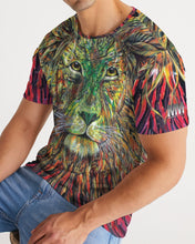Load image into Gallery viewer, Lion's Paradise Unisex Tee